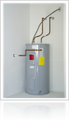 How to make a water heater more energy efficient