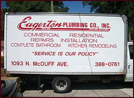 Commercial Plumbing Services in Jacksonville