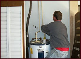 Water Heater Repair and Installation in Jacksonville
