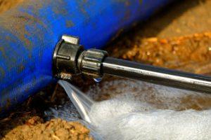 Water Leak Repair and Detection in Jacksonville, FL