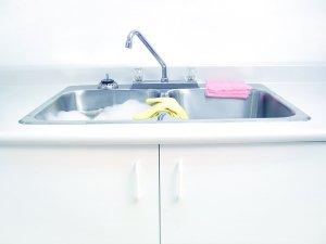 Drop-in Kitchen Sinks in Jacksonville, TX