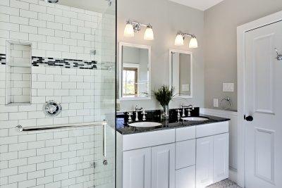 Latest Bathroom Remodeling Trends