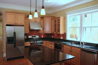 Kitchen Remodeling in Jacksonville, TX