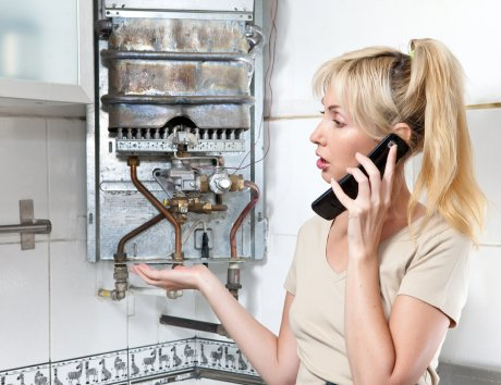 Knowing When It's Time to Replace Your Water Heater Jacksonville