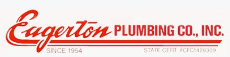 eagerton-plumbing Logo